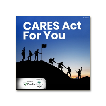 Cares Act for You webinar