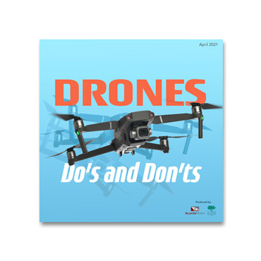 Drones Do's and Dont's webinar