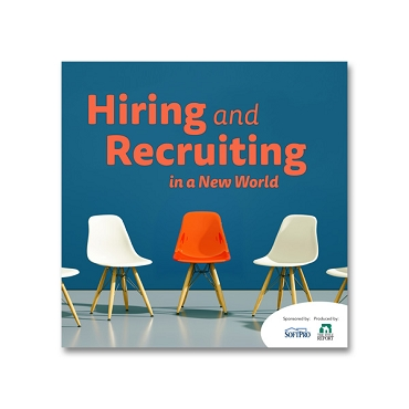 Hiring and Recruiting webinar
