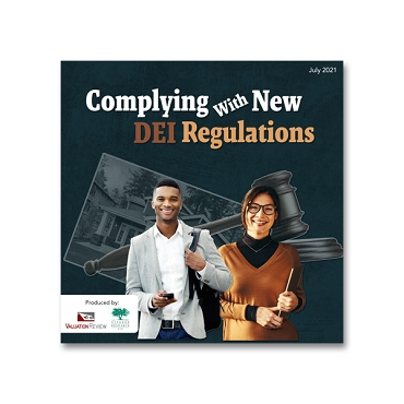 Complying with New DEI Regulations webinar