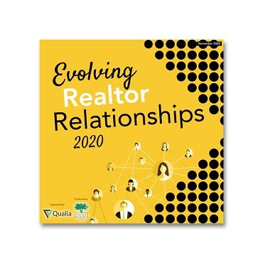 Evolving Realtor Relationships 2020 webinar